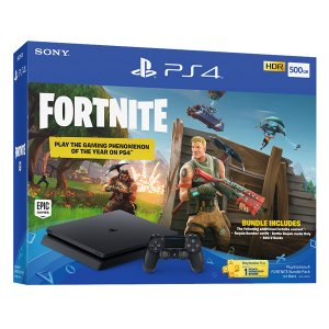 PlayStation®4 Fortnite Bundle Pack