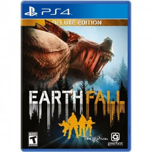Earthfall [Deluxe Edition]