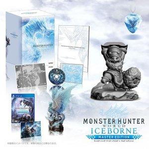 Monster Hunter World: Iceborn Master Edi...