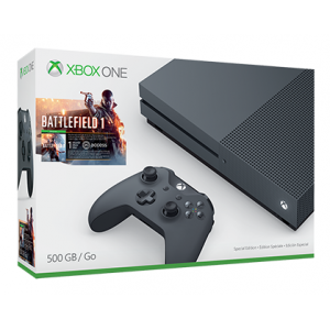 Xbox One S Battlefield 1 Special Edition...