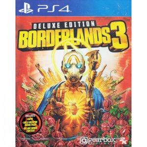 Borderlands 3 [Deluxe Edition]