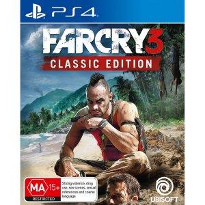 Far Cry 3 [Classic Edition]