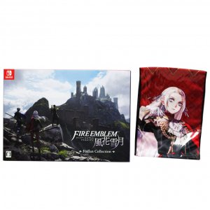 Fire Emblem: Three Houses [Fódlan Colle...