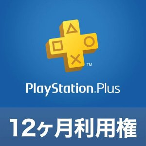 PSN Card 12 Month|PlayStation Plus  Japa...