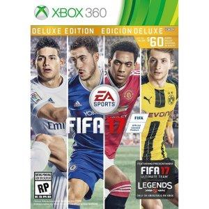 FIFA 17 [Deluxe Edition] (English & ...