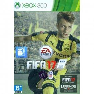 FIFA 17 (English & Chinese Subs)