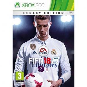 FIFA 18 [Legacy Edition]