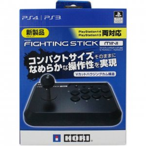Fighting Stick Mini for PlayStation 4 / ...