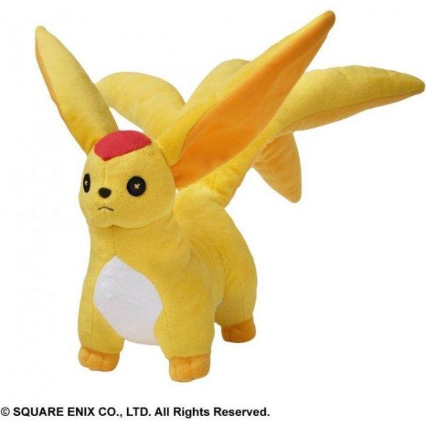 Final Fantasy XIV Heavensward Plush: Topaz Carbuncle