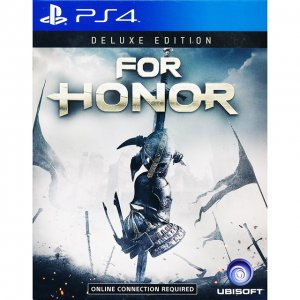 For Honor [Deluxe Edition] (English &amp...