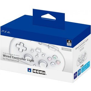 Hori Wired Controller Light For Playstat...