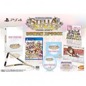 The Idolm@ster: Stella Stage Limited Edi...
