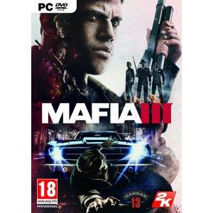 Mafia III (DVD-ROM)