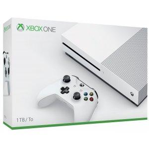 Xbox One S (1TB Console)