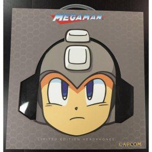Mega Man HD LED Limited Edition Headphon...