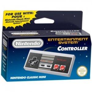 Nintendo Classic Mini: Nintendo Entertai...