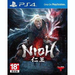 Nioh (Multi-Language)