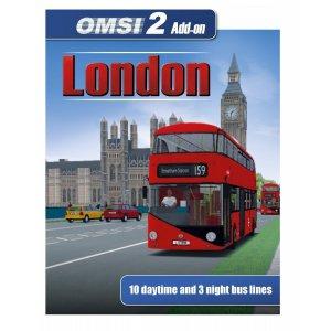 OMSI 2 Add-On: London