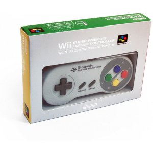 Super Famicom Classic Controller [Club N...