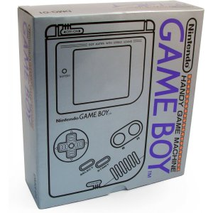 Game Boy Console preowned