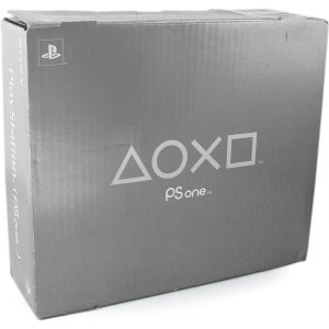 PSOne PlayStation Console - SCPH-100 pre...