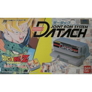 Dragon Ball Z: Gekitou Tenkaichi Budouka...
