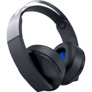 Platinum Wireless Headset for Playstatio...