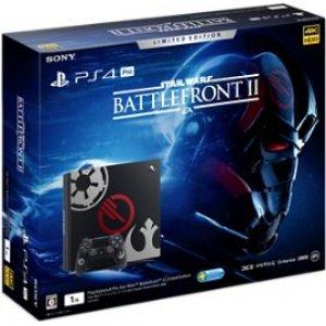 PlayStation 4 Pro CUH-7100 Series 1TB [S...