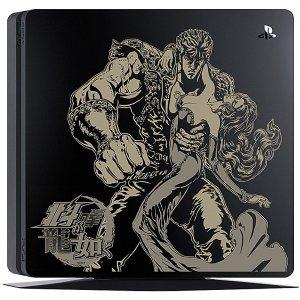 PlayStation 4 System 1TB HDD [Hokuto ga ...