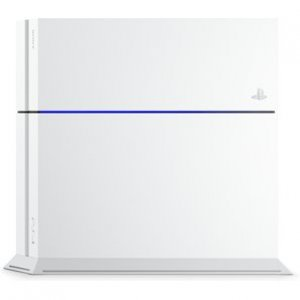 PlayStation 4 System (New Version) (Glac...