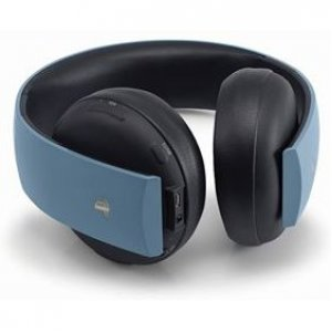 PlayStation Gold Wireless Headset - Unch...