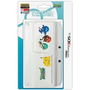 Pokemon Card Case Cover for New 3DS LL (...