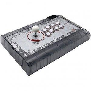 Qanba Crystal Arcade Joystick
