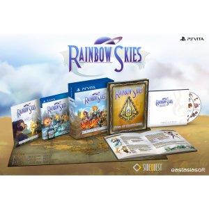 Rainbow Skies [Limited Edition] Play-Asi...