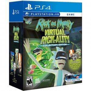 Rick and Morty Simulator: Virtual Rick-a...