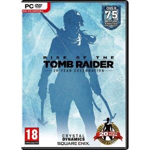 Rise of the Tomb Raider: 20 Year Celebra...