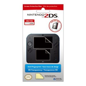 HORI Screen Protective Filter - Nintendo...