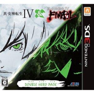 Shin Megami Tensei IV & Shin Megami ...