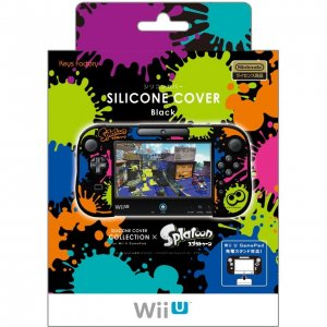 Silicon Cover Collection for Wii U GameP...