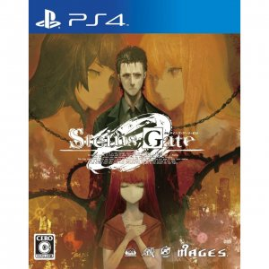 Steins;Gate 0 [3D Crystal Set Ebten Limi...
