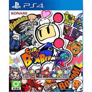 Super Bomberman R [Shiny Edition]