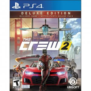 The Crew 2 [Deluxe Edition]