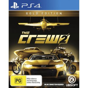 The Crew 2 [Gold Edition]