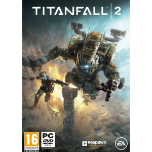 Titanfall 2 (DVD-ROM)