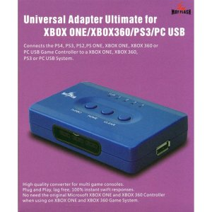 Universal Adapter Ultimate for Xbox One ...