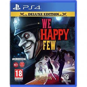 We Happy Few [Deluxe Edition]