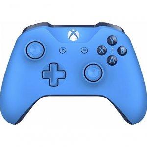 Xbox One Wireless Controller (Blue)