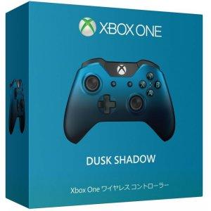 Xbox One Wireless Controller (Dusk Shado...