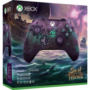 Xbox Wireless Controller (Sea of Thieves...