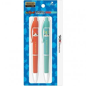 Youkai Watch Touch pen for New 3DS (Jiba...